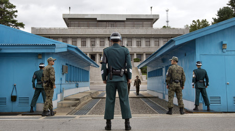 US wanted to bring 2 Koreas to 'secret high-level talks', declassified docs reveal