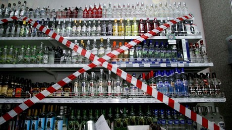 Say no to alcohol: Chechnya remains most sober Russian region