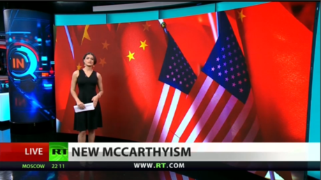 Kerch Strait Update & Trump's Trade War Fuels Anti-China Sentiment