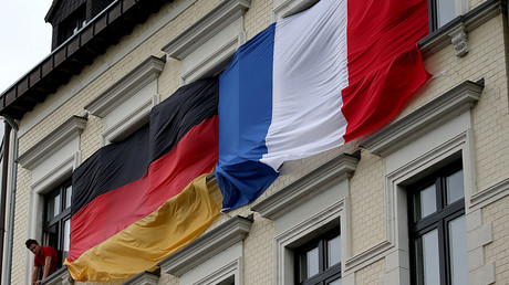 Berlin and Paris rebuff fresh calls for tougher sanctions on Russia – report
