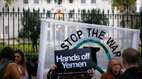 US Senate advances proposal to stop backing Saudi Arabia in Yemen