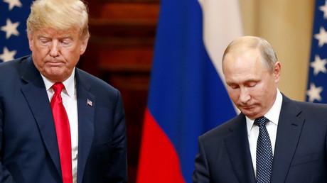 Bad publicity? Cohen? Russiagate? Many reasons Trump canceled Putin meeting, but Ukraine isn't one