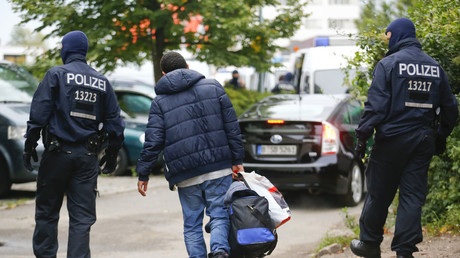 Berlin vows to finally crack down on Arab criminal gangs that have plagued city for DECADES