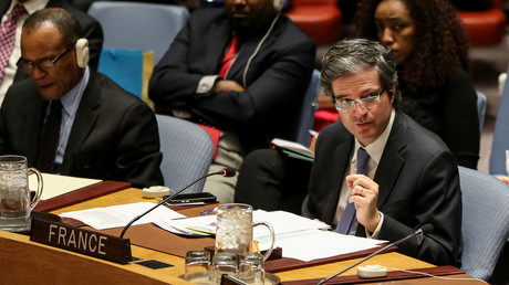'Recipe for disaster': Divisions make united EU seat at UN Security Council nearly impossible