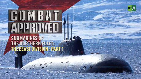Submarines of the Northern Fleet: The beast division (Part 1)