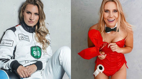 'World's most beautiful team': Russian women's handball stars gear up for Euro final (PHOTOS)