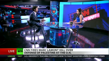 """Marc Lamont Hill Fired For """"Anti-Semitism"""" & USMCA Signed At The G20 Summit"""