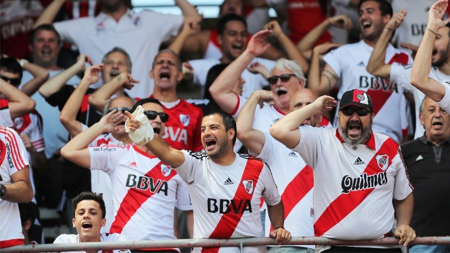 River Plate oppose playing Copa Libertadores final in Madrid
