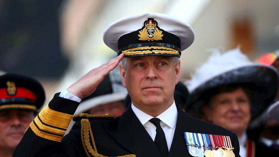 Epstein pedophile scandal: Prince Andrew at risk once more as new court case begins