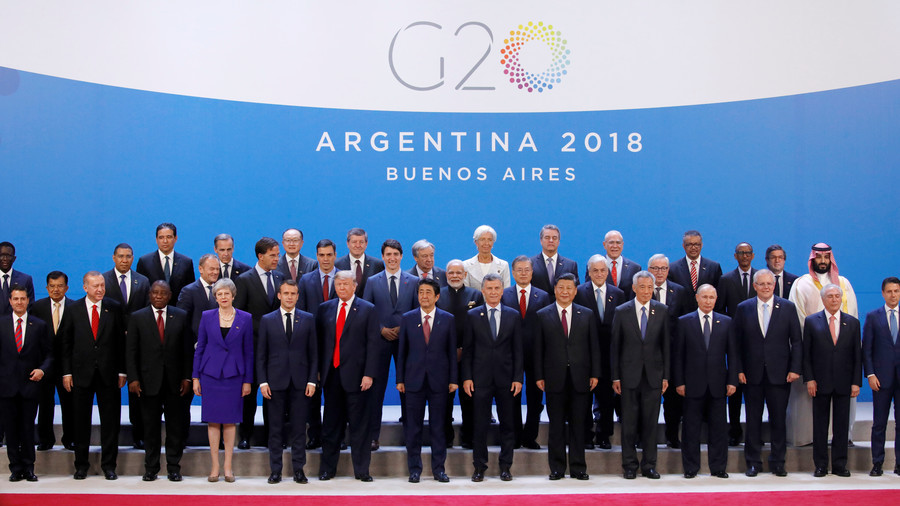 It takes two to tango: What did G20 summit actually achieve?