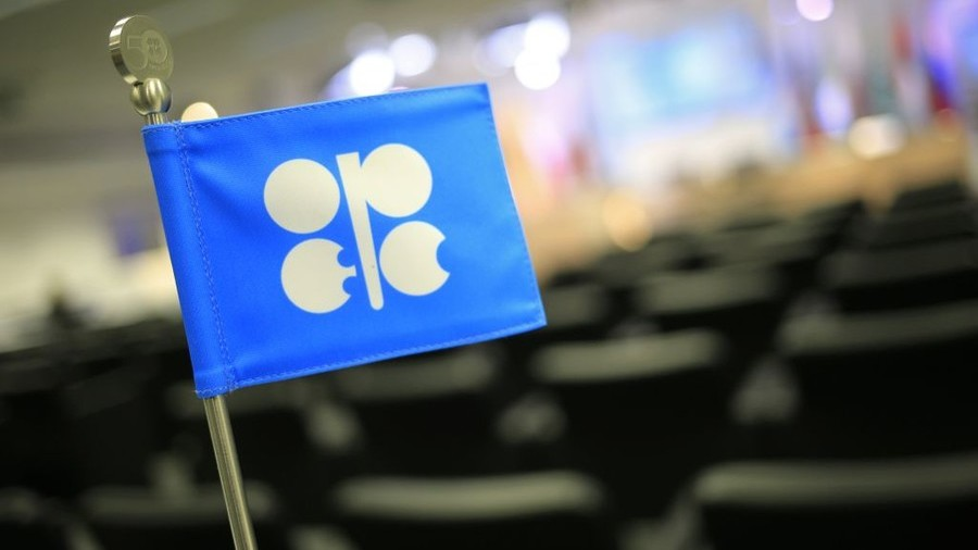 Qatar withdraws from Opec