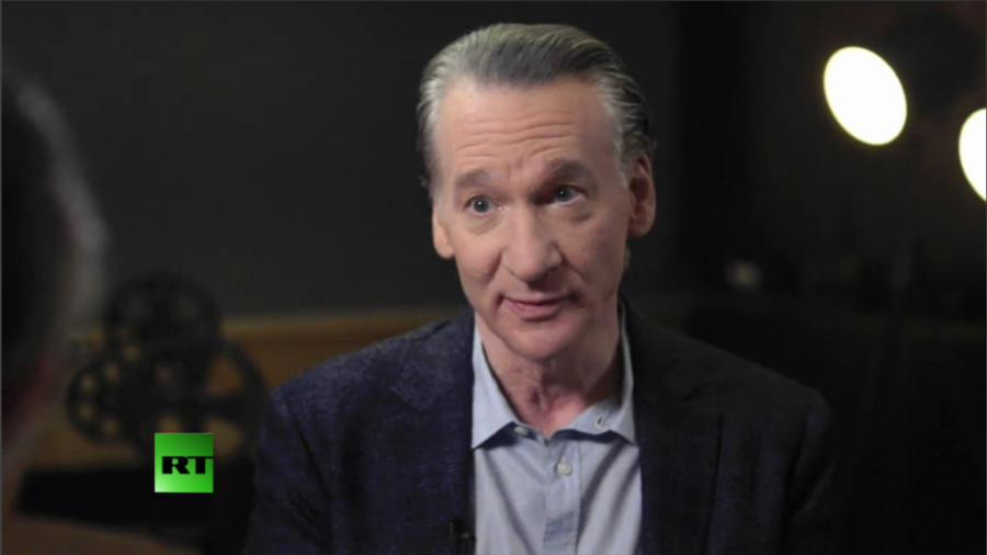 Bill Maher on the 2020 election, political correctness, & Stan Lee.