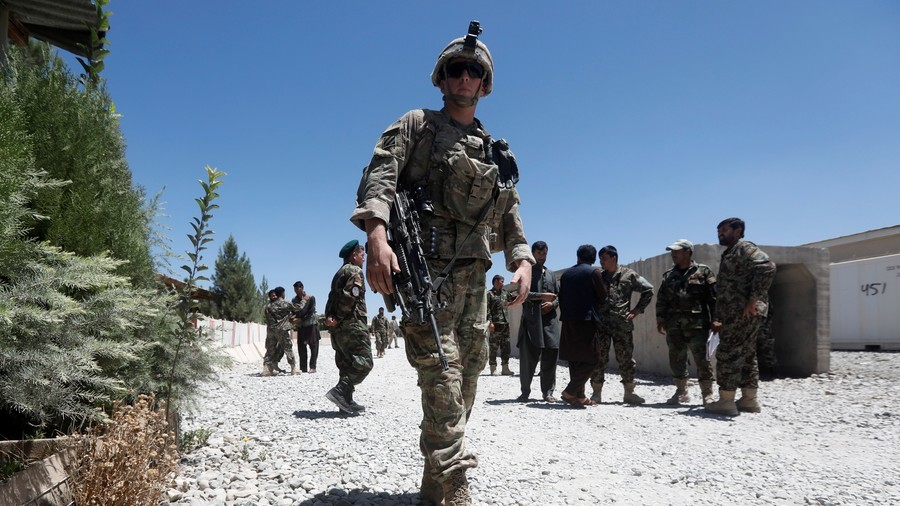 Top US general admits war in Afghanistan is at stalemate, still no plans to reinforce NATO troops