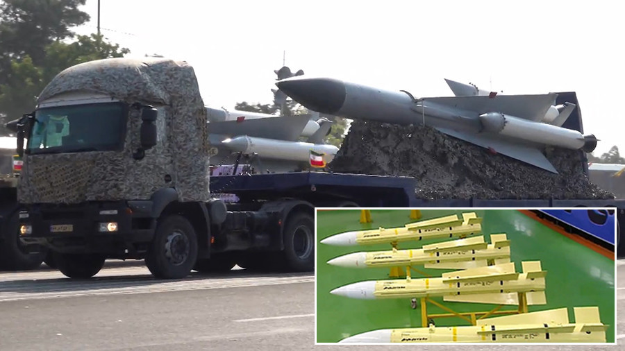 What missile exactly? Reuters misses the target as it spreads fear on Iran expanding missile range