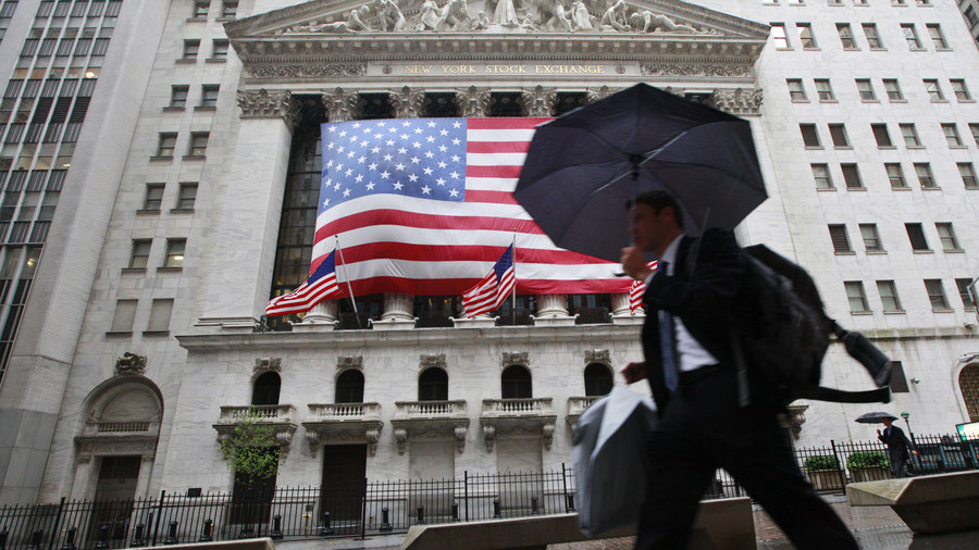 Boom Bust asks what's the deal with US-China trade deal as Dow sinks 800 points