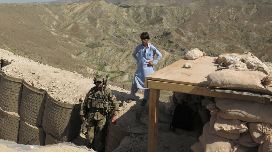 Military defeats push Kabul into talks with Taliban as US seeks way out from Afghan stalemate