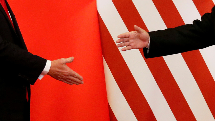 China 'confident' trade agreement with US can be reached within 90 days – official