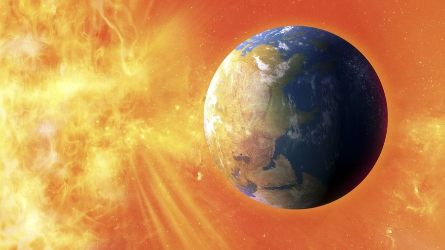 Massive solar flare to bring chaos, inflict $2 trillion in damage – bank's 'outrageous' prediction