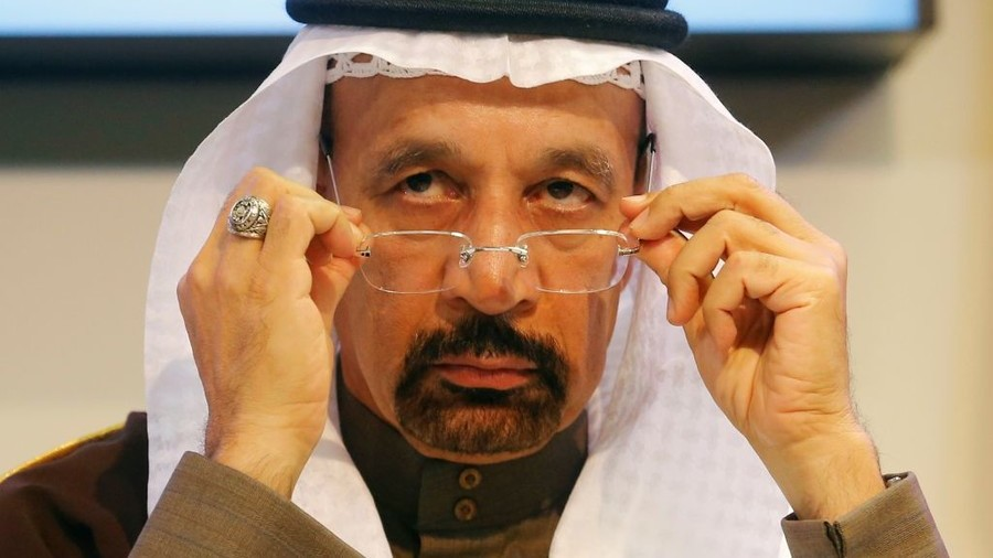 Saudi Arabia doesn't need US permission to cut oil output – energy minister