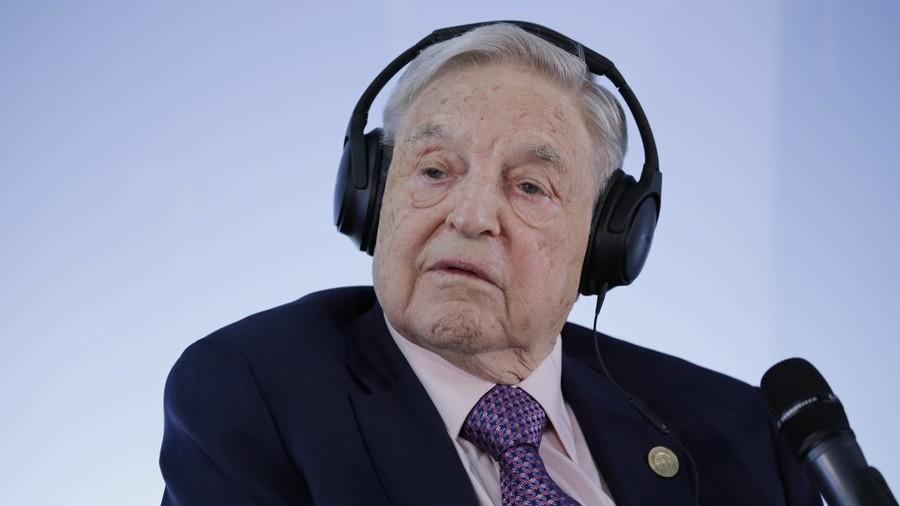 Standing against Soros: Facebook board defends COO Sandberg's decision to snoop on billionaire