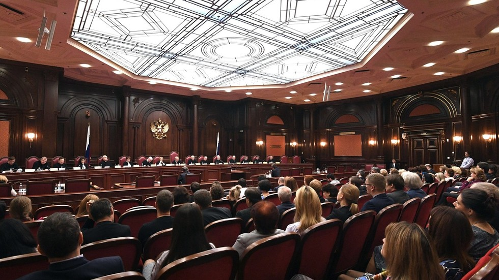 Russia's Constitutional Court upholds border agreement between Chechnya and Ingushetia