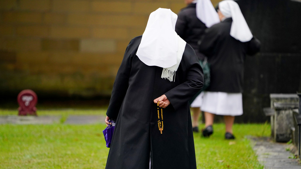 SISTER ACT: Two nuns accused of stealing $500k from school for gambling escape trial