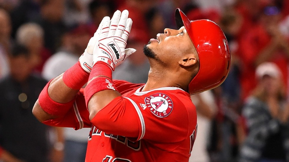 MLB Players Luis Valbuena, Jose Castillo Killed In Car Crash In Venezuela