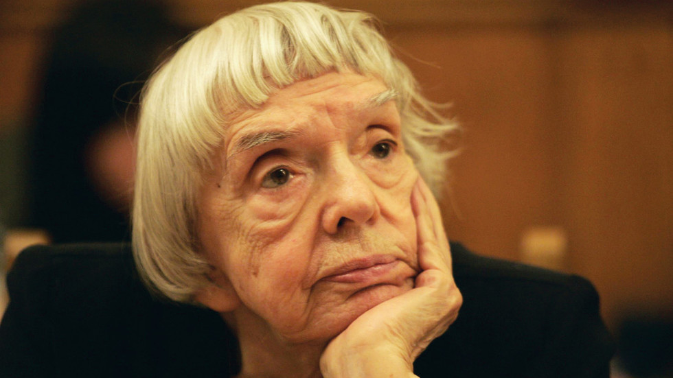 Lyudmila Alekseeva, Soviet dissident and Russian human rights champion, dies at 91
