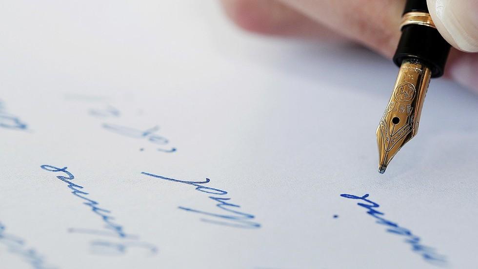 Ohio Senate passes bill to reintroduce handwriting into curriculum up to 5th grade