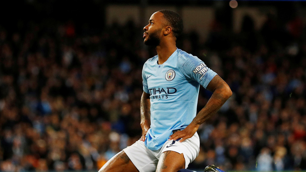 'Newspapers helping fuel racism in football': Sterling speaks out after alleged abuse at Chelsea