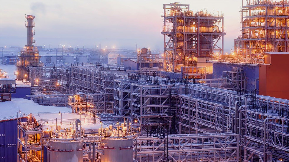 Russia's largest LNG project kicks into high gear