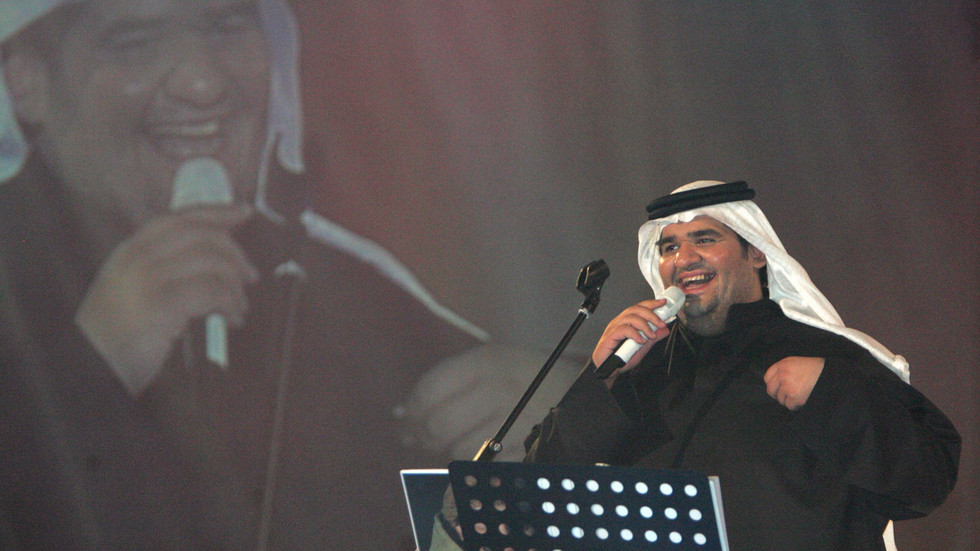 Emirati singer Hussain Al Jassmi will be 1st arab to perform at Vatican Christmas concert
