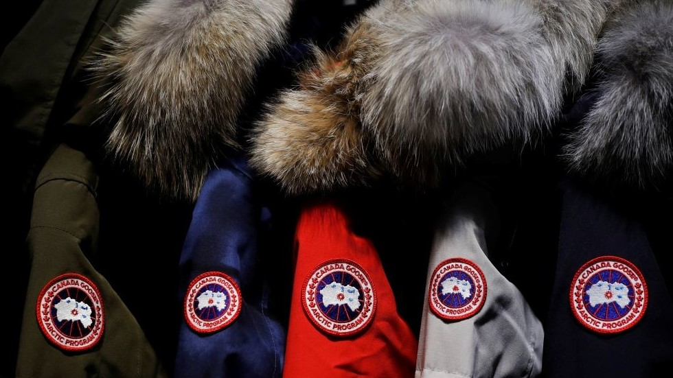 China plucks Canada Goose caught in crossfire of Huawei arrest