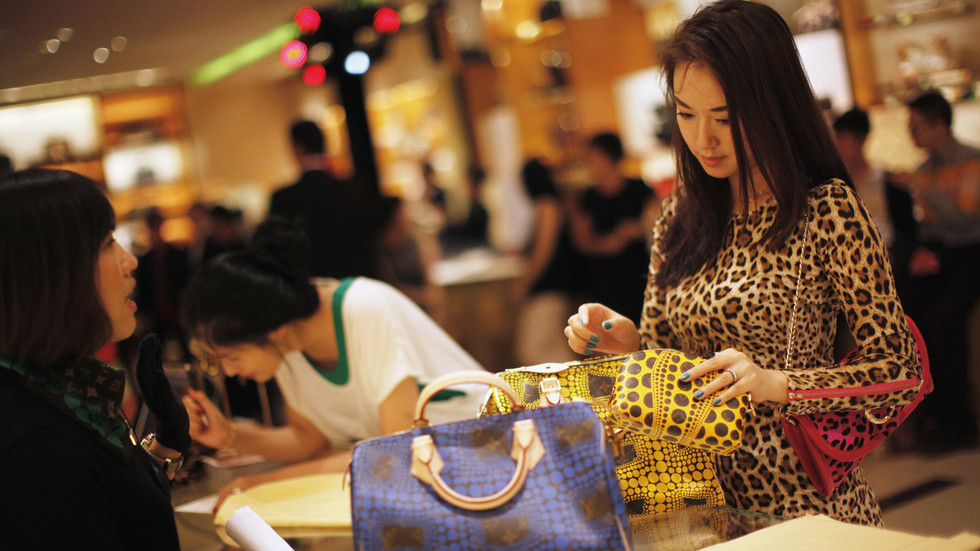 Womenomics 101: Chinese women are at the forefront of global luxury spending