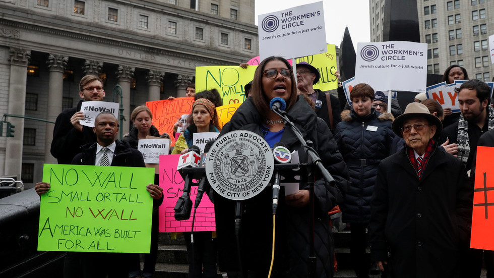New York's new Attorney General promises to 'use every area of the law' to investigate Trumps