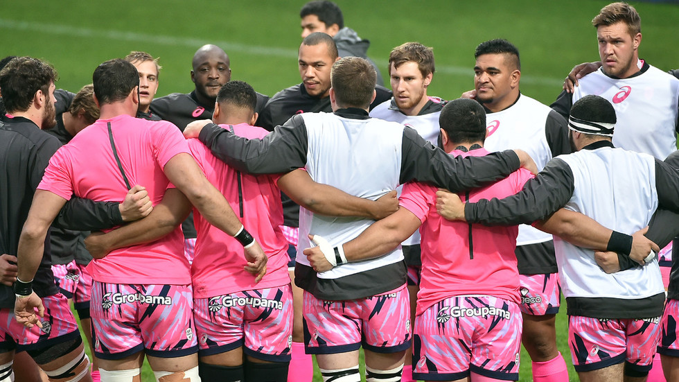 Stade Francais Youngster Tragically Dies Following Serious Injury In Match