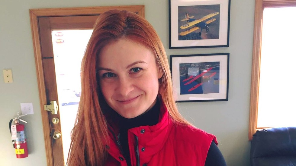 Tormented into a guilty plea? Experts denounce US 'miscarriage of justice' in Butina case