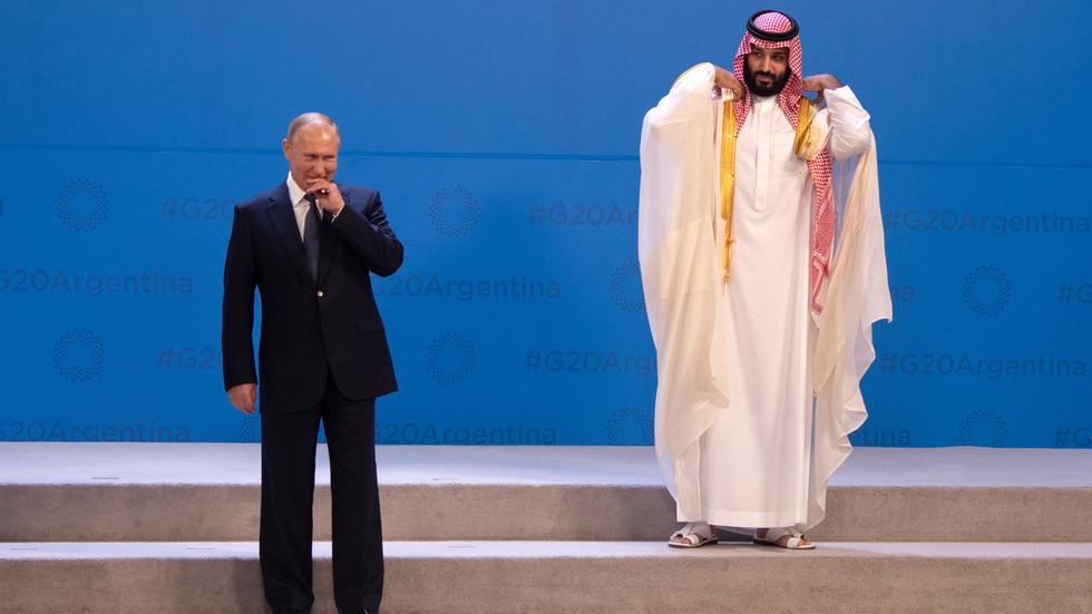 The real reason Western media & CIA turned against Saudi MBS