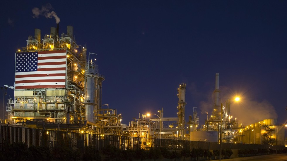 The US oil industry's dirty little secret