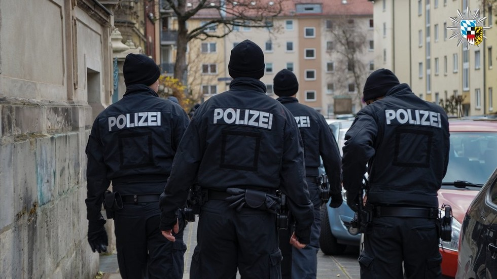 Nuremberg stabbings: Police hunt for 'knifeman' in Germany after 3 women attacked & injured