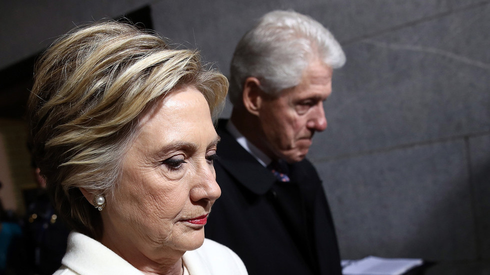'Unregistered foreign agent': Clinton Foundation oversight panel hears explosive testimony