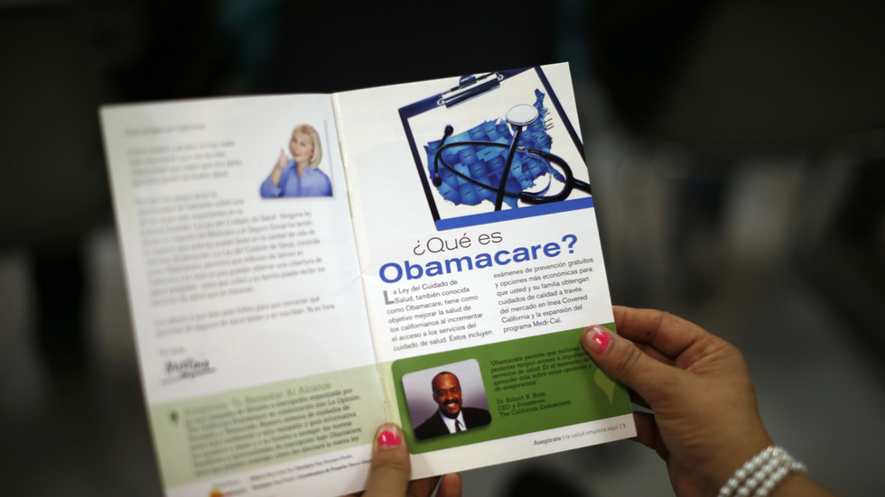 Federal judge in Texas rules the Affordable Care Act is unconstitutional