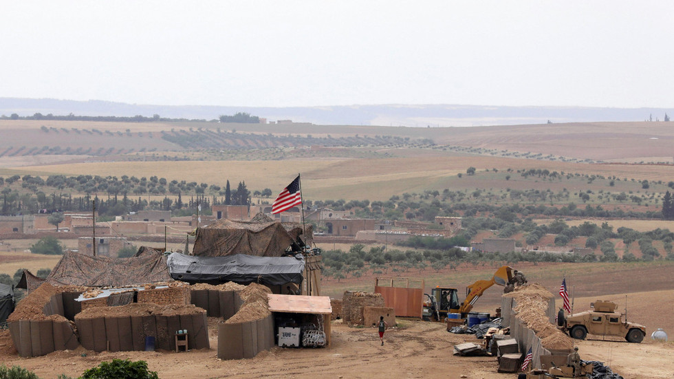 Moscow urges Pentagon to reconsider its Syria strategy & INF Treaty withdrawal