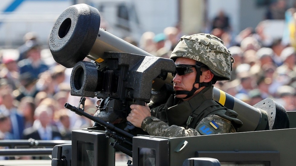 More US weapons to Ukraine will only make conflict worse – Russian lawmakers
