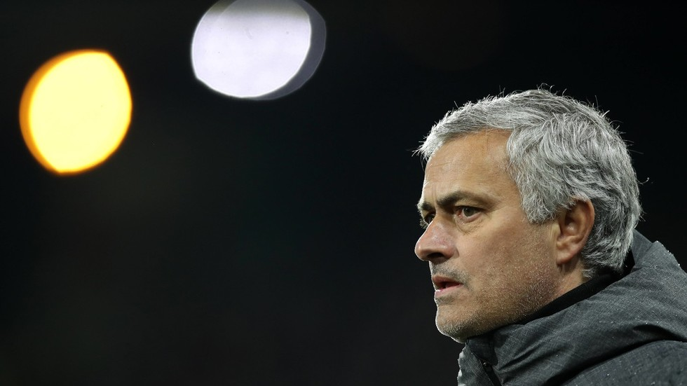 Jose Mourinho checks out with £500k hotel bill