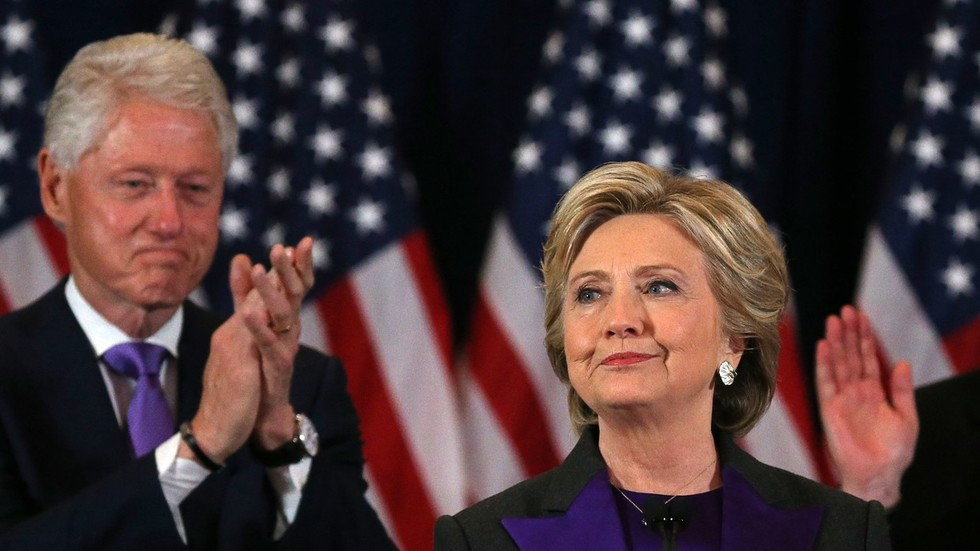 Trump-Russia dossier was created so Clinton could challenge 2016 election results – Steele