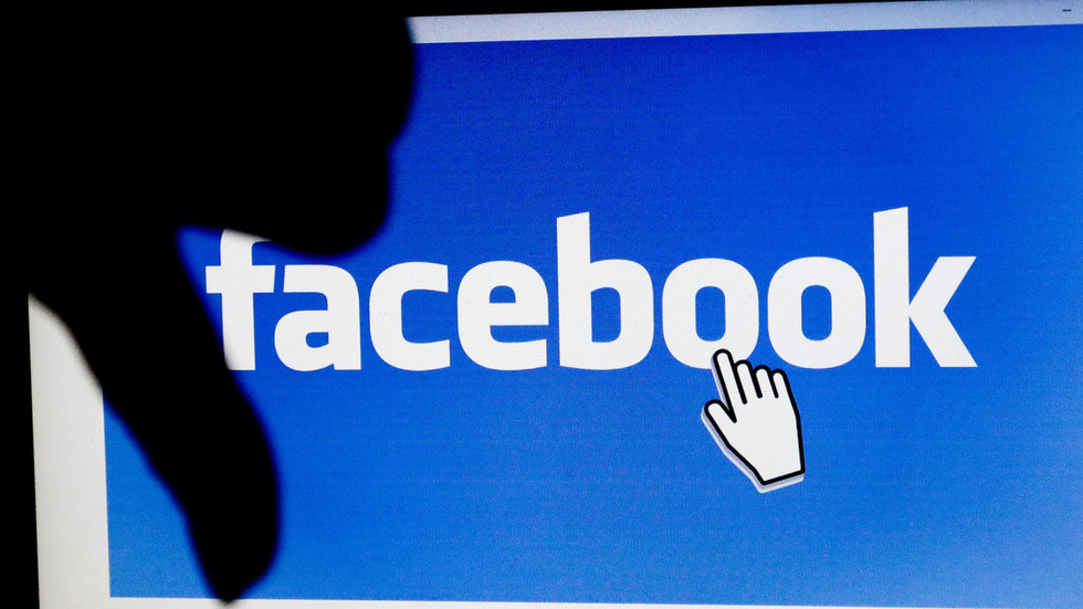 150+ companies thrived on Facebook user data under secretive 'partnership' deals – reports