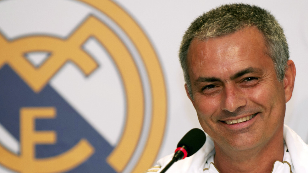 Mourinho dismissal is a shame says Real Madrid's defender