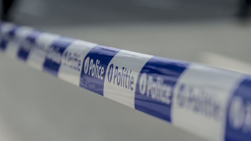 Man fires shots at restaurant in Brussels reportedly from Kalashnikov-type rifle and flees