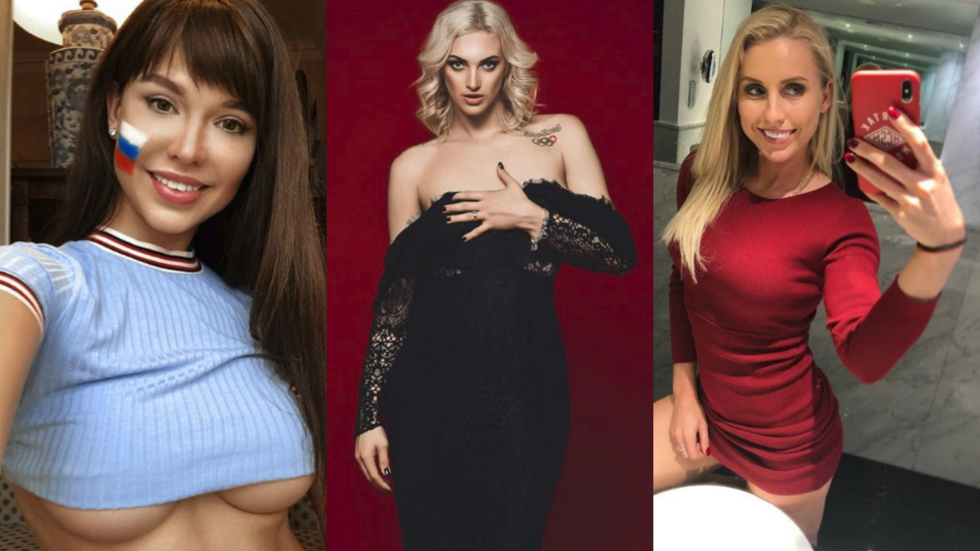 calendar girls female russian sports stars who made headlines in